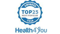 lHealth4You logo award 2019
