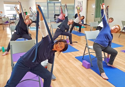 LOFTUS CC Chair Yoga Sept 2108 006A Web